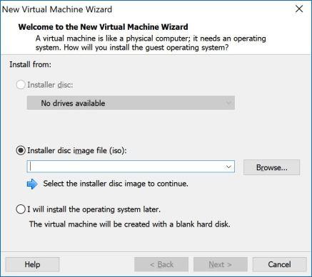 vm_installation